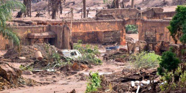 Mineradora Samarco aumentou produção sem reforçar barragens rompidas em Mariana
