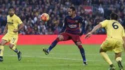 ASSISTA: Vale a pena ver de novo! Neymar faz (mais um) gol antológico pelo