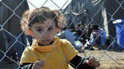 Capacidade da Alemanha de receber refugiados é limitada, alerta