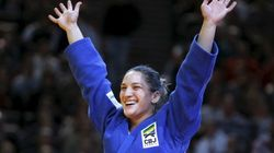 É BROOOOOOOONZE! Mayra Aguiar fatura 2ª medalha do judô