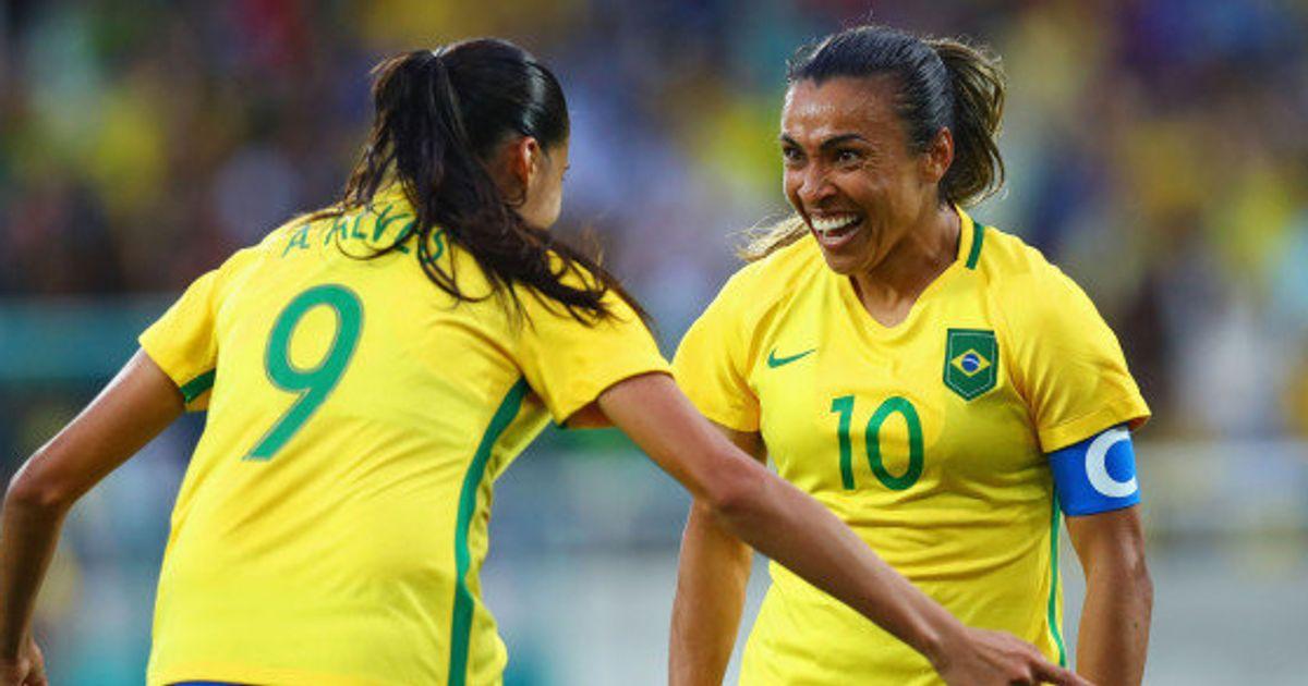 O futebol feminino finalmente tem o que sempre quis. Mas dceb460068bc2