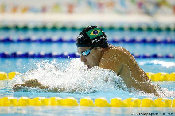 Michael Phelps não para NUNCA e chega à 22ª medalha de ouro. Thiago Pereira fica fora do