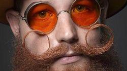 16 barbas e bigodes que você ainda não teve coragem de
