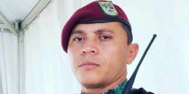 Morre agente da Força Nacional alvo de ataque em favela no