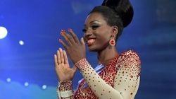 'É difícil ser trans e negra', diz brasileira que ficou em 2º lugar em concurso de