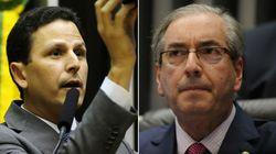 'Afastamento de Cunha faz bem para Câmara e sua defesa', diz líder do