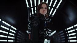 Rebeldia, batalhas e Darth Vader em pessoa: Trailer de novo 'Star Wars' está
