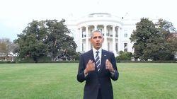 Em estreia no Facebook, Obama dá voltinha na Casa Branca e pede união pelo