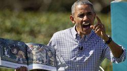 De ficção científica a autobiografia: Obama preparou uma lista de livros para as