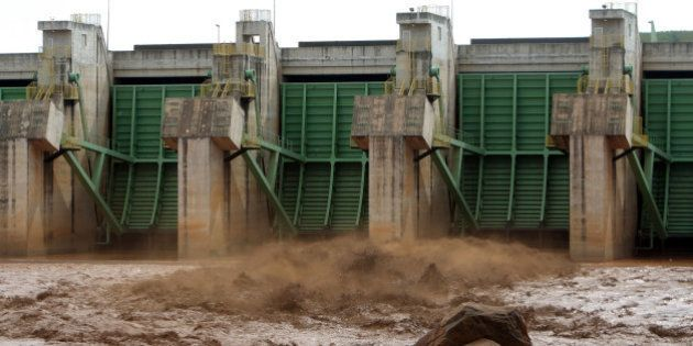 Governo de Minas embarga atividades da mineradora Samarco em