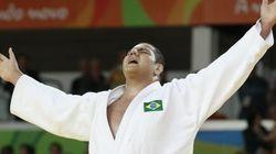 É Baby! É do Brasil!!! Rafael Silva fatura nossa 5ª