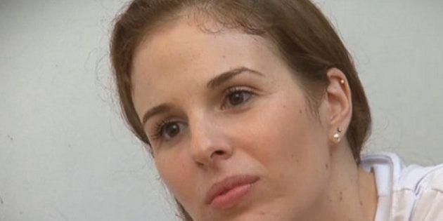 Suzane von Richthofen deixa prisão para Dia dos Pais, e a internet não