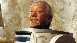 Adeus, R2-D2: Morre Kenny Baker, ator por trás do robô de 'Star Wars'
