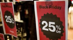 'Black November': Em ano de crise, promoções que durariam um dia ocupam o mês