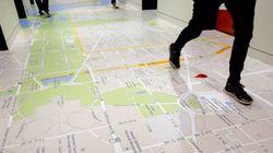 Google Maps agora pode te guiar até sem