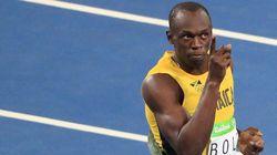 Bolt é INCRÍVEL! Atleta jamaicano vence TERCEIRO ouro em prova de 100