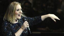 'Aquele show não é de música', diz Adele ao negar convite para cantar no Super
