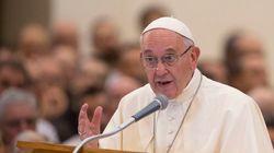 Papa Francisco pede justiça para mulheres vítimas de