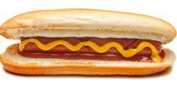 Salsichas têm DNA humano e carnes 'intrusas', revela