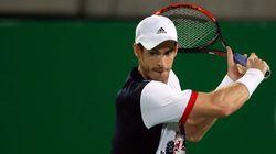 VRÁ! Andy Murray lembra jornalista que mulheres também jogam tênis - e muito