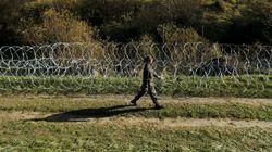 Retrocesso: Eslovênia prepara construção de cerca para controle de