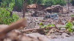 Bombeiros confirmam sexta morte da tragédia de Mariana