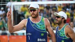 VIROU PASSEIO! Dupla brasileira vence final antecipada e estão na