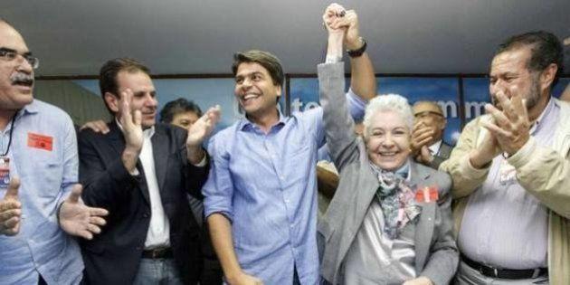 Janot pede arquivamento de inquérito contra candidato do PMDB à prefeitura do Rio acusado de agredir...