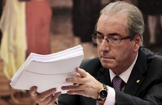 Eduardo Cunha envia cartas aos deputados para tentar escapar da