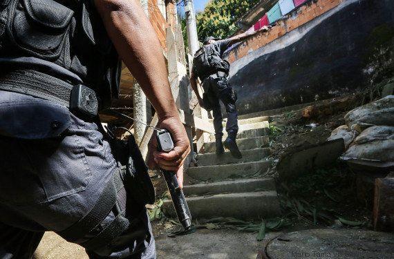 Olimpíada 'para gringo ver': Anistia denuncia violência e segurança seletiva no