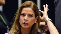 Procuradores alertam juiz Sérgio Moro: Cláudia Cruz pode fugir do