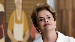 Em carta, Dilma oficializa apoio a plebiscito para antecipar eleições