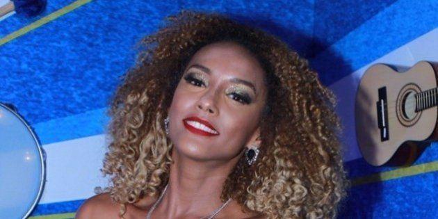 Taís Araújo é 'a estrela de TV mais estilosa e corajosa do Brasil', diz Vogue