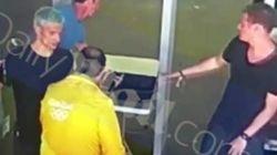 Polícia suspeita de versão sobre assalto e atletas americanos são proibidos de deixar o