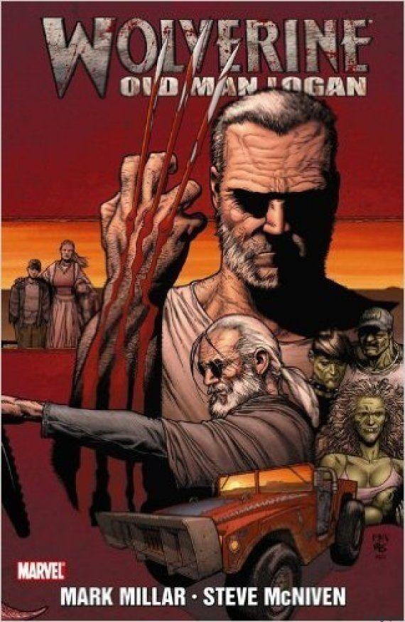 Hugh Jackman mostra visual envelhecido para 'Wolverine 3' e deixa fãs (desavisados) em
