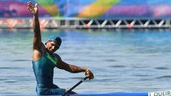 Avante, Isaquias! Brasileiro garante vaga na final da canoagem de 200