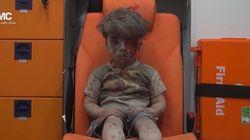 A sua comoção sobre a guerra da Síria passa. Mas crianças continuam