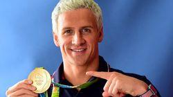 Nadadores americanos mentiram sobre assalto, diz