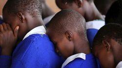 Até quando? Adolescente morre durante procedimento de mutilação genital