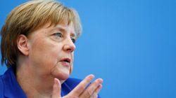 Merkel traz verdades: 'Terrorismo islâmico não veio para a Europa com os