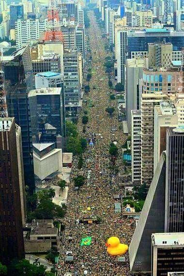 A carta de Dilma: O verdadeiro golpe no