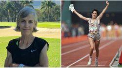 Aos 59, 1ª mulher a vencer uma maratona olímpica quer agora superar o próprio
