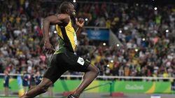 Voooooa, Bolt! Velocista jamaicano é ouro em 200 metros