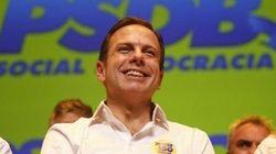 Se prefeito, João Doria vai acabar com secretarias para mulheres, negros e