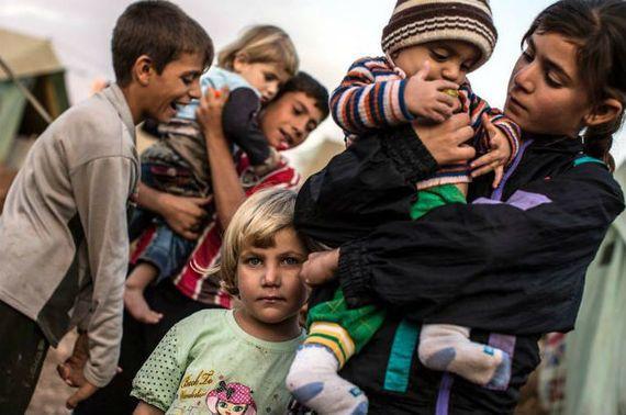 130 milhões de pessoas dependem de ajuda humanitária para