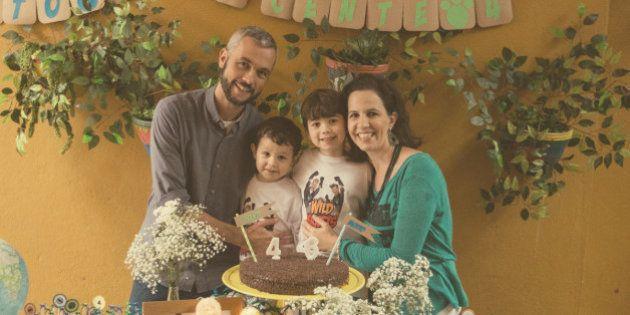 A importância de resgatar as festas infantis do nosso