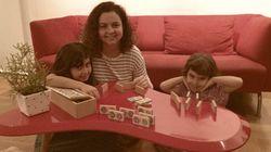 Filhos de idades diferentes: como fazê-los brincarem mais (e brigarem