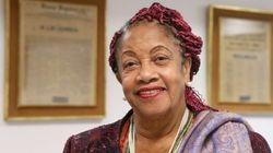 Secretária de Igualdade Racial quer prisão para quem xingar