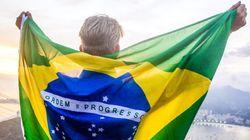 O complexo de vira-lata dos brasileiros: Odeiam crítica dos gringos, mas suplicam