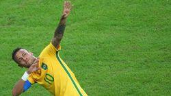 DE NOVO, NÃO! Brasil lava a alma, bate Alemanha e fica com o